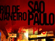 Crime organizado Rio-SP