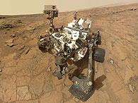 Curiosity: 1 ano em Marte