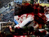 Mortes em acidentes com ônibus