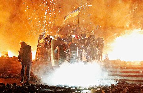 Entenda a crise na Ucrânia