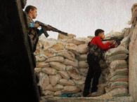 Entenda os conflitos na Síria