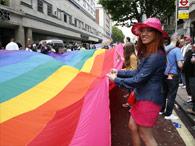 Descubra onde ser homossexual é um crime passível de pena de morte