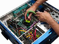 Aprenda a fazer a manutenção de computadores