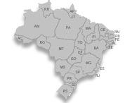 Mapa eleitoral 2014