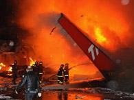 O que a aviação aprende com os acidentes aéreos