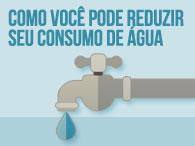 Como economizar água: Dicas para o dia a dia
