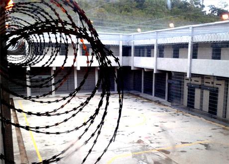 Sistema prisional do Brasil