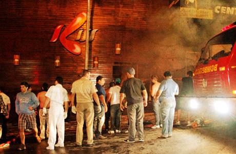 Tragédia em Santa Maria: entenda o incêndio na Boate Kiss